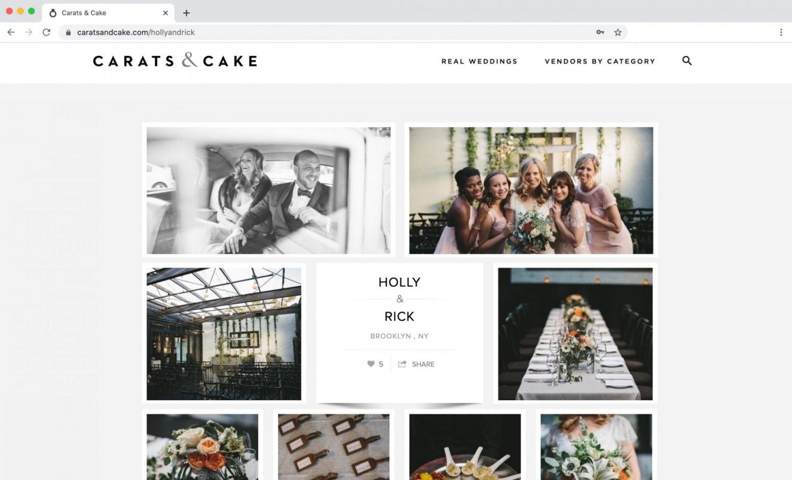 Carats & Cake Feature 501 Union Brooklyn NY