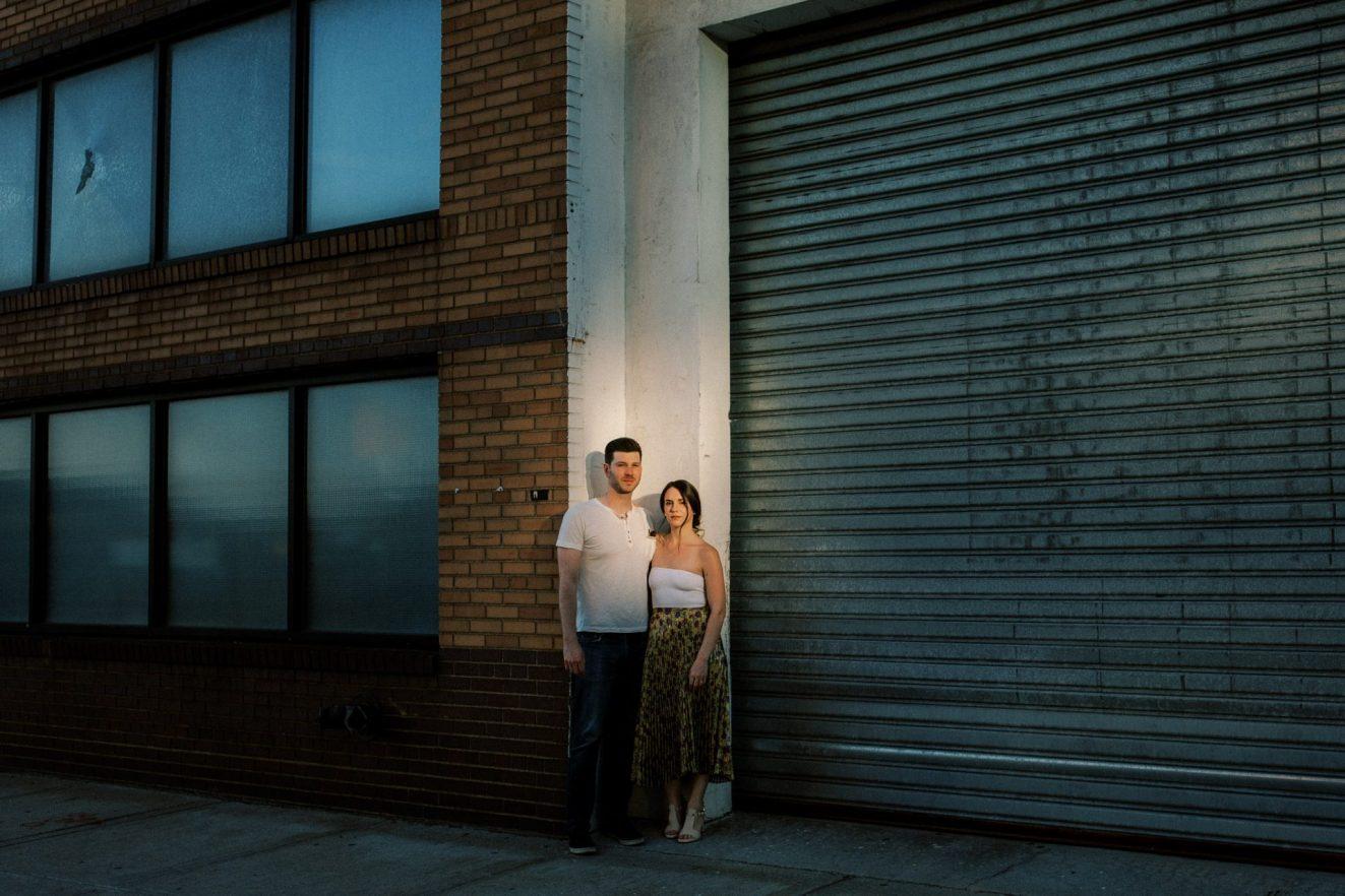 Long Island City Portraits