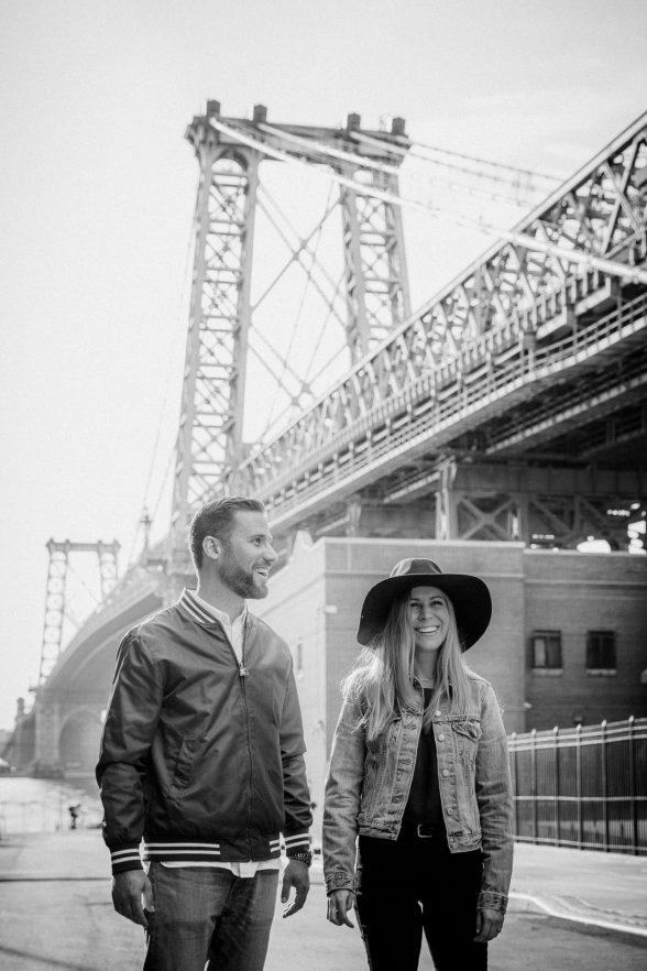 Brooklyn Wedding Photographer Edward Winter