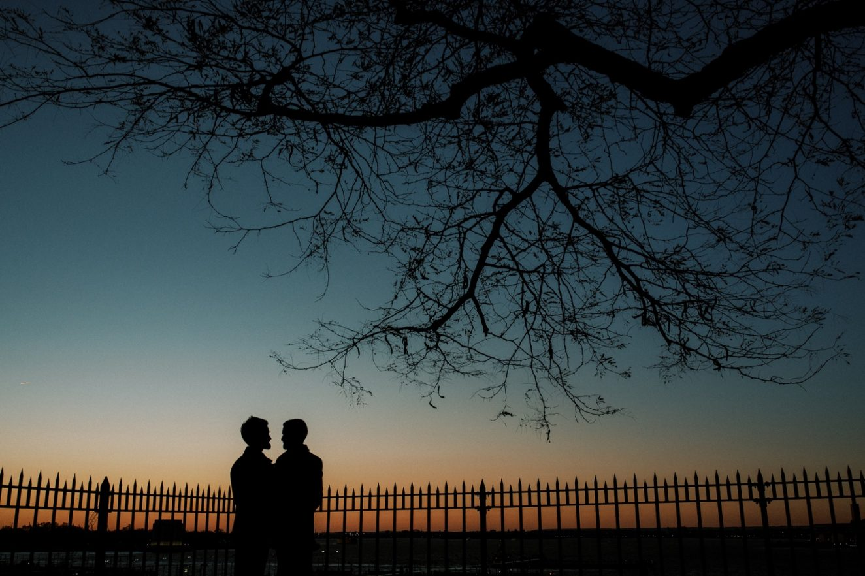 Brooklyn Wedding Photographer Edward Winter READYLUCK